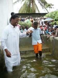 04c. Baptisms